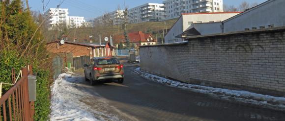 Osiedle odcięte od ul. Myśliwskiej zyska nowy dojazd