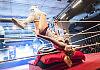 Wrestlerka z Gdańska: dziewczyna w ringu jest zawodniczką, nie ozdobą