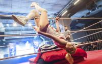 Co wrestlerka z Gdańska czuje na ringu