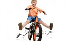Jaki wybrać pierwszy rowerek dla dziecka?