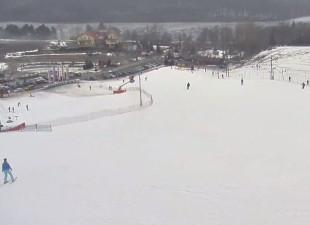 Biegi, zawody narciarskie i maraton rowerowy w aktywny weekend