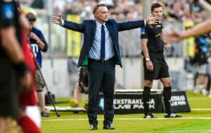 Piotr Nowak: Nie potrzebujemy zespołu rezerw