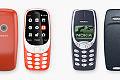 Słynna Nokia 3310 wraca do łask