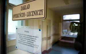 Szpitale Pomorskie - tak nazwą połączone kliniki z Gdańska, Gdyni i Wejherowa