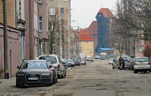 Kiedy autobusy miejskie pojadą przy Ołowiance?