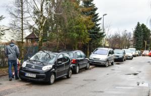 Nowy parking rozładuje zator przy żłobku na Dąbrowie