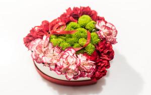 Kwiatek kwiatkowi nierówny, czyli jak nie dać plamy w Dzień Kobiet