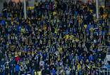 W dobę Stadion Miejski wypełniony w połowie