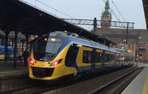 Kiedy SKM kupi nowe pociągi?