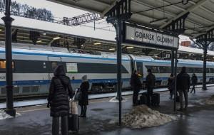 Trzy firmy chcą remontować gdańskie perony