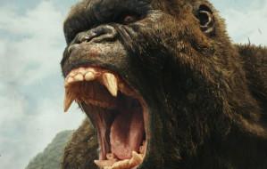 """Filmowa demolka. Recenzja filmu """"Kong. Wyspa Czaszki"""""""