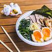Nowe lokale: japoński streetfood, zupy i tanie jedzenie