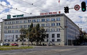 Prokuratura w Urzędzie Miejskim w Gdańsku