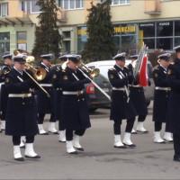 Gdynia świętowała rocznicę wejścia Polski do NATO