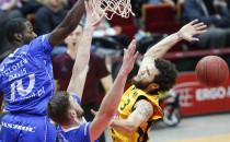 Ofensywne derby Pomorza koszykarzy