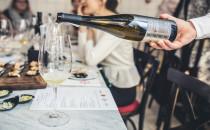 Wbrew regułom, czyli warsztaty z winem w Seafood Station