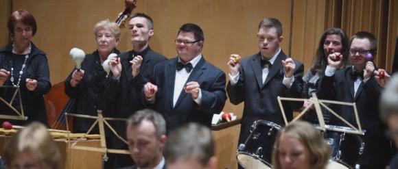"""Niepełnosprawni muzycy bez dofinansowania. """"Nasze istnienie pod znakiem zapytania"""""""