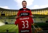 Chorwat Oliver Zelenika do gdańskiej bramki
