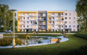 Osiedle Optima: okazja dla poszukujących mieszkania