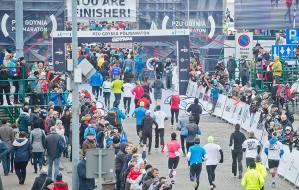 Dwa dni biegowe w Gdyni. Wystartuj lub kibicuj