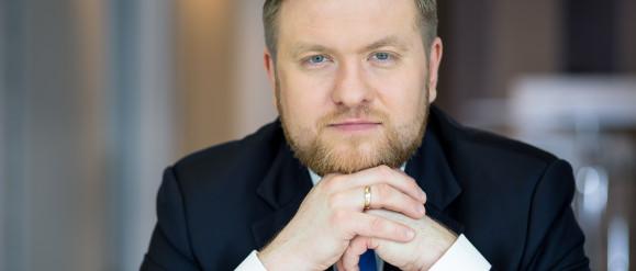 Piątkowski: Mamy potencjał i miejsce do działania