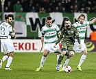 Ponad 37 tys. kibiców na Stadion Energa Gdańsk