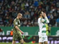 Piłkarze i trenerzy o meczu Lechia - Legia
