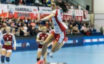 Debiut Adrianny Górnej w reprezentacji Polski