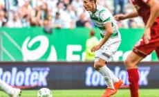 Piłkarz Lechii kieruje się radą trenera Legii