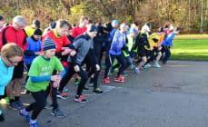 Aktywny weekend: Biegowa wiosna na start
