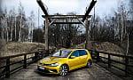 Volkswagen Golf po kuracji odmładzającej