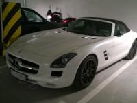 Rozbito szajkę, która kradła auta w Niemczech