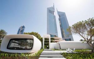 Książę Dubaju zainteresowany rozwojem produktu Quantum Lab