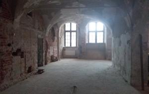 Rozpoczęła się adaptacja Komory Palowej w gdańskim ratuszu