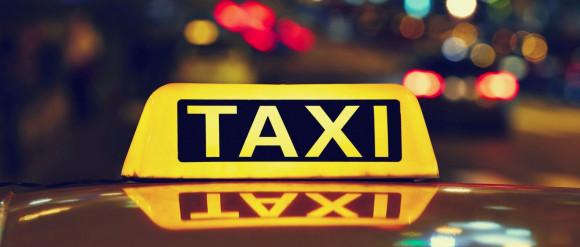 Dwaj sopoccy taksówkarze okazali się paserami