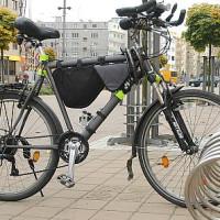 Gdyński ZKM zapyta pasażerów o rowery