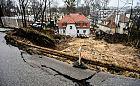 Jest śledztwo w sprawie osunięcia się ziemi na Kamiennej Górze