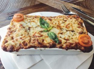 Gdzie zjeść w Trójmieście: lasagne