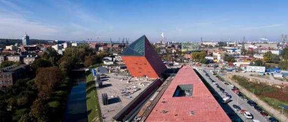 Otwarcie Muzeum II Wojny w czwartek. Czy wszystko jest gotowe?