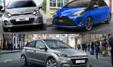 Egzaminy na prawo jazdy w nowych samochodach. Kia zastąpi toyotę?