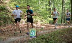 Aktywny weekend w różnych biegowych odsłonach
