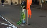 Nowe miejsca do ładowania aut elektrycznych