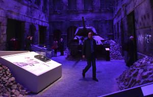 Refleksje o wystawie w Muzeum II Wojny Światowej