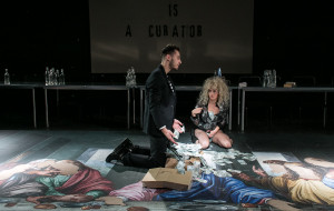 Nagrody Teatralne rozdane. Marszałek oraz prezydenci Gdańska i Gdyni przyznali swoje nagrody