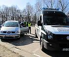 Taksówkarze kontra Uber: trzech kierowców zapłaci kary