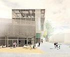Pomysły młodych architektów dla Gdyni