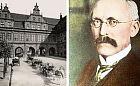 Patroni tramwajów: Hugo Conwentz