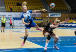 Katarzyna Janiszewska negocjuje kontrakt