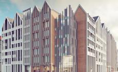 Kolejny pięciogwiazdkowy hotel w śródmieściu Gdańska