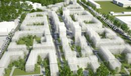 Jak zabudować teren zajezdni przy Hallera?